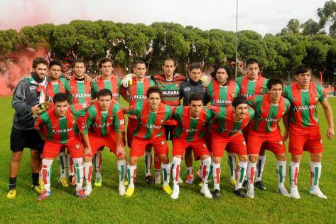 Foto: Facebook Club Circulo Deportivo de Otamendi