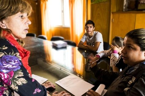 Foto: Prensa y Comunicación Municipalidad de Villa Gesell