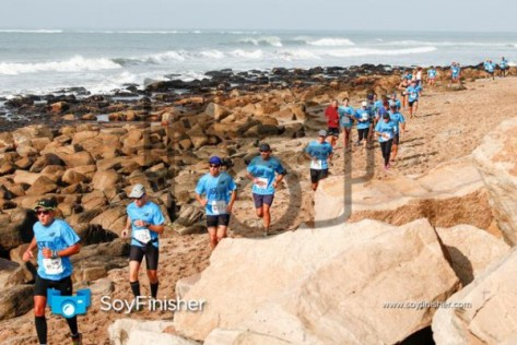Foto: Soy Finisher
