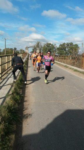 Foto: Ro Campeonato Duatlon An
