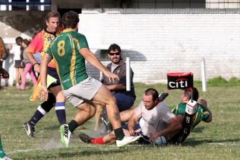 Foto: Union de Rugby de MDP