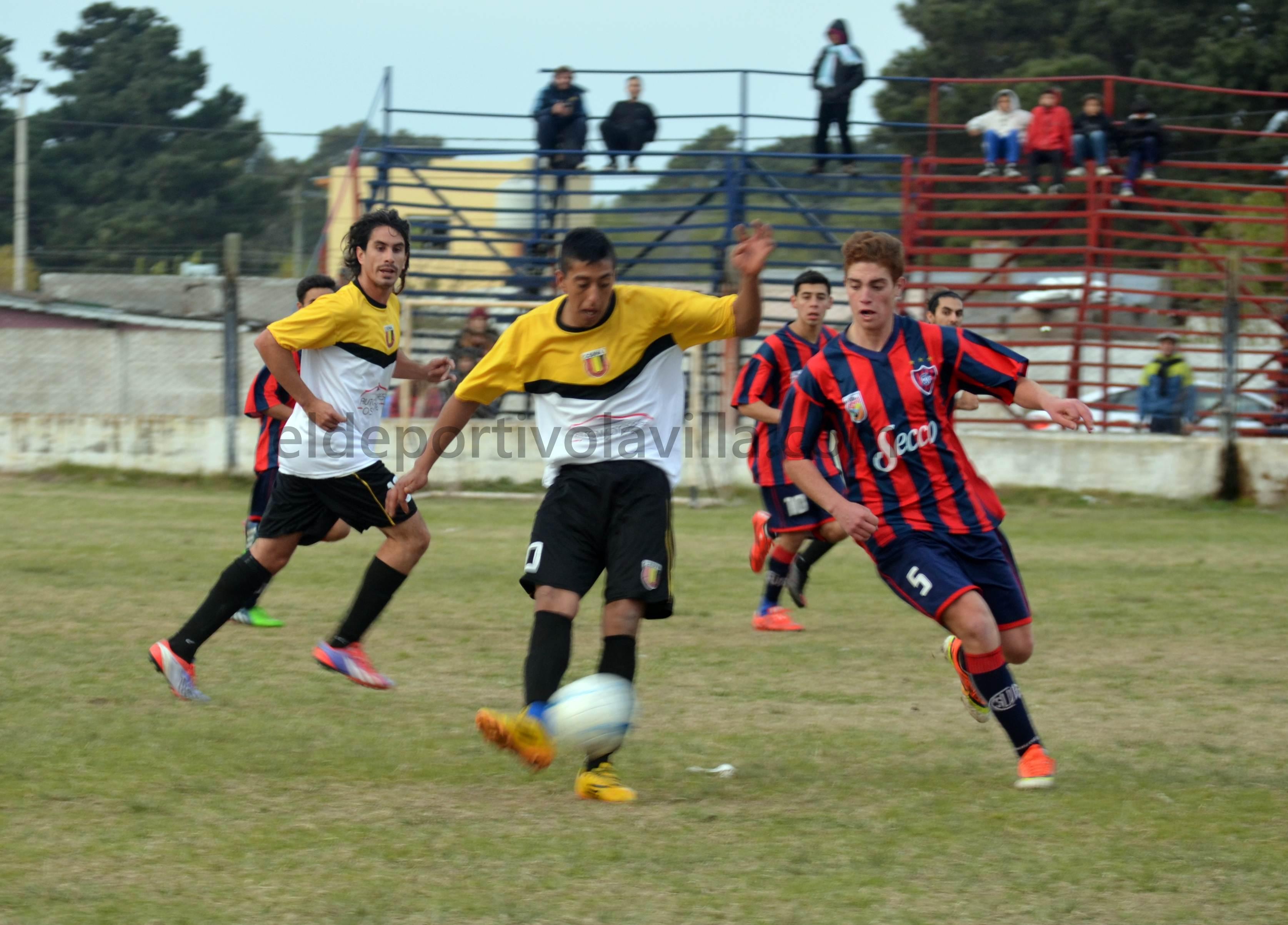 San Lorenzo Villa Gesell  76caac33c2e0f