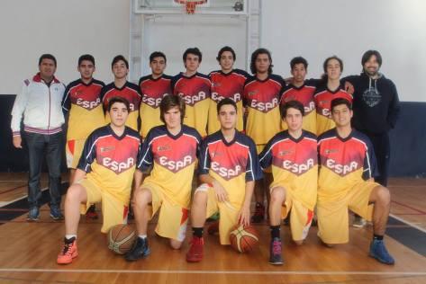 basquet ba