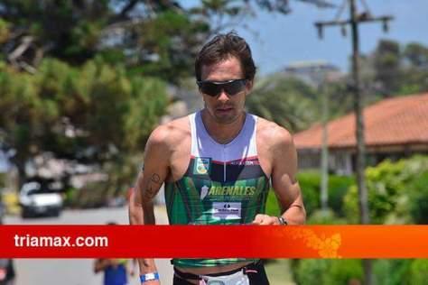 Gonzalo Pardo, otra vez entre los más destacaados del país. Foto Triamax