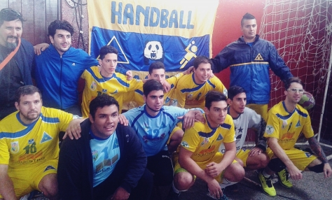 El Handball canario cosechó un buen triunfo en La Lucila del Mar.jpg