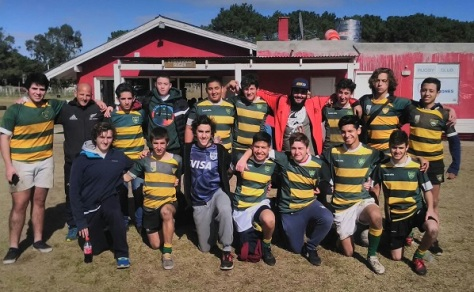 Rugby 2017 Juegos Bonaerenses