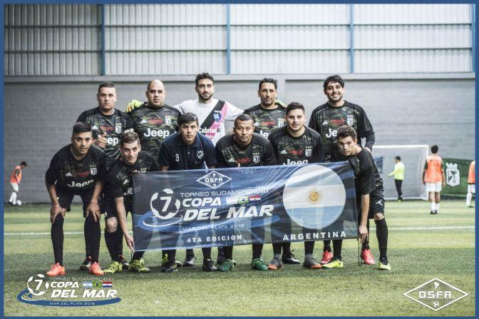 UNIÓN FC TUVO OTRA AVENTURA INTERNACIONAL